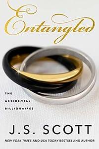 Entangled (The Accidental Billionaires, #2)
