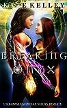 Breaking Onyx (Urban Elemental, #2)