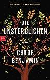 Die Unsterblichen by Chloe  Benjamin