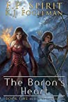 The Baron's Heart (Heroes of Ravenford, #5)