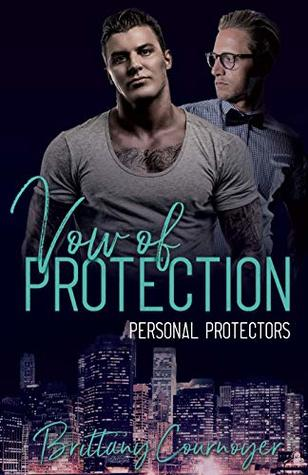 Vow of Protection (Personal Protectors #1)
