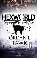 Le briseur de maléfice (Hexworld, #1)
