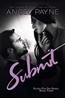 Submit (Suited for Sin Series Book 3)