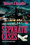 Separate Cases (Miles Jacoby, #4)