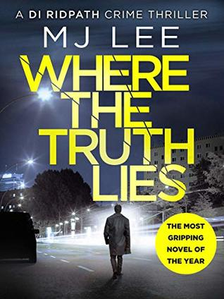 Where The Truth Lies (DI Ridpath #1)