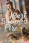 Heart Shaped Fire (Crescent Kingdom: Chambers Pack, #1)