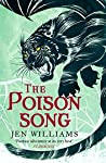 The Poison Song  (The Winnowing Flame Trilogy, #3)