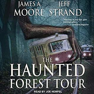 Image result for haunted forest tour