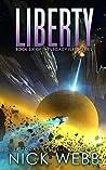 Liberty (Legacy Ship Trilogy, #3)