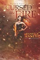 Cursed by Fire: A Paranormal Urban Fantasy Novel