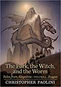 The Fork, the Witch, and the Worm: Eragon