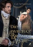 Die Lawrence Browne Affäre (The Turner Series, #2)