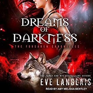 Dreams of Darkness by Eve Langlais
