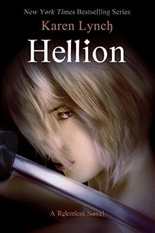 Hellion (Relentless #7)