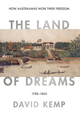 The Land of Dreams by David Kemp