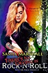 There's No Crying in Rock-N-Roll (The Guitar Face Series Book 2)