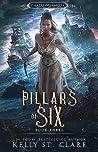 Pillars of Six (Pirates of Felicity #3)