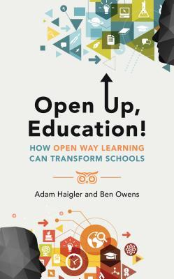 Open Up, Education
