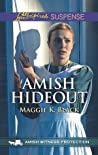 Amish Hideout (Amish Witness Protection #1)