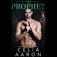 The Prophet (The Cloister, #2)