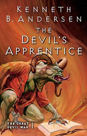 The Devil's Apprentice (The Great Devil War, #1)