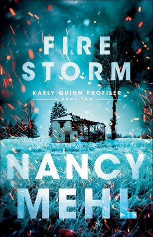 Fire Storm (Kaely Quinn Profiler #2)