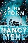 Fire Storm (Kaely Quinn Profiler #2) ebook review