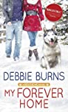 My Forever Home (Rescue Me #3)