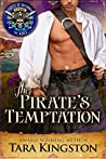 The Pirate's Temptation (Pirates Of Britannia World, #12)