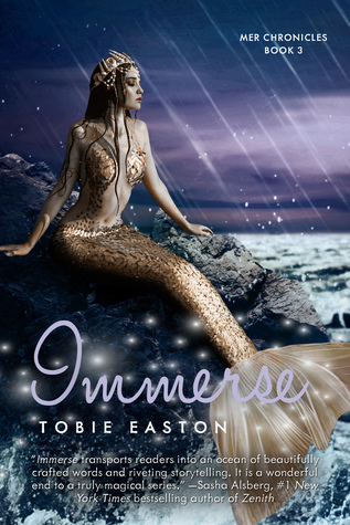 Immerse (Mer Chronicles #3)