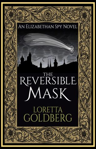 The Reversible Mask by Loretta Goldberg