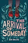 The Arrival of Someday ebook download free