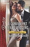 A Convenient Texas Wedding (Texas Cattleman's Club: The Impostor)