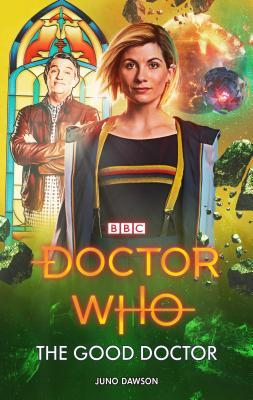 Doctor Who by Juno Dawson