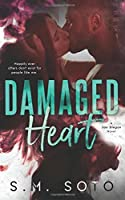 Damaged Heart (San Diegan #3)