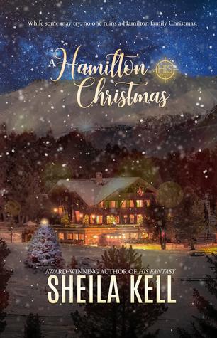 A Hamilton Christmas (HIS, #9)