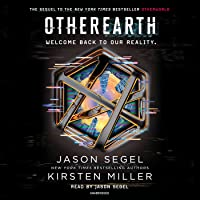 Otherearth (Otherworld, #2)