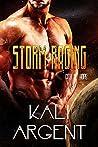 Storm Raging (City of Hope, #4)