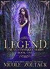 Legend (Queenmaker #1)