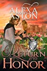 Return to Honor (Knights of Honor #10)