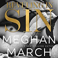 Reveling in Sin (The Sin Trilogy, Book 3)
