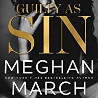 Guilty as Sin (The Sin Trilogy, Book 2)
