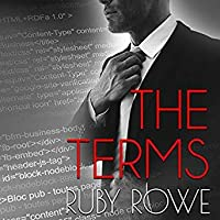 The Terms: Part Two (The Terms Duet, #2)