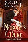 Nobody's Duke (League of Dukes #1)