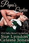Papa's Captive (Little Ladies of Talcott House, #4) audiobook review