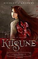 Kitsune: A Little Mermaid Retelling (Tales of Akatsuki)