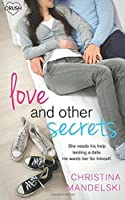 Love and Other Secrets (First Kiss Hypothesis) (Volume 2)