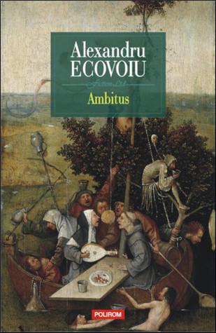 Ambitus by Alexandru Ecovoiu