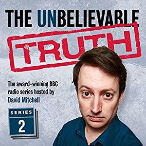 The Unbelievable Truth: Series 2