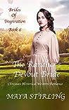 The Rancher's Devout Bride (Brides of Inspiration #6)